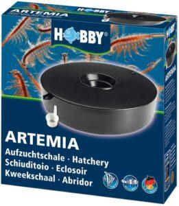 <b>Schiuditoio artemia salina</b> Axolotl